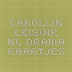 carolijn.leisink.nl drama-kaartjes