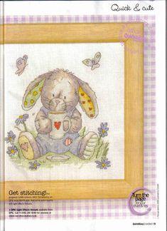 Solo Patrones Punto Cruz (pág. 225) | Aprender manualidades es facilisimo.com