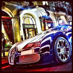 Limited Edition #Bugatti Veyron