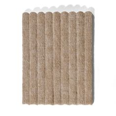 These Heavy Duty Felt Pads Are Made Of Polyester They Suitable For Protecting Hardwood Floors Furniture And Other Surfaces From Marks