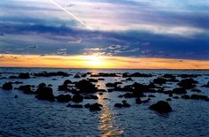 Seen many a gorgeous summer sunset, always close to my heart. Stony Point, Lake Huron, Wood Logs, Summer Sunset, Kettles, Great Lakes, First Nations, Driftwood, Ontario
