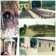 Kisha e Shna Ndout ... Laç