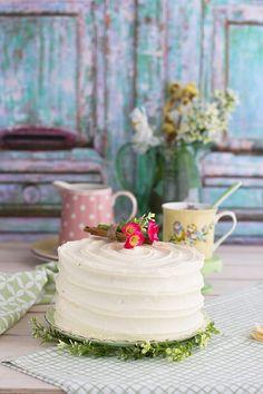 Pastel de Colibri o Hummingbird {La gran receta} | Megasilvita | Bloglovin'