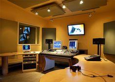 AKA Design - Custom Studio Furniture, Studio Acoustic