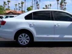 2014 Volkswagen Jetta Lunde's Peoria Volkswagen Phoenix, AZ | Phoenix VW #vw #volkswagen #newcarspecial