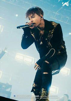 BigBang world tour 'MADE' in Shenzhen 2015