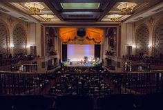 Lincoln Theatre is known for its eclectic repertoire of performances, but it was previously a mainstay for the city's African-American arts scene