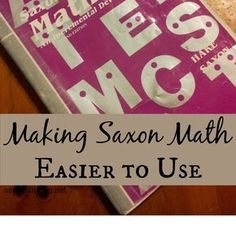 Saxon math 76 31 35 lessons quizzes tests and answer keys 5 things that will simplify your use of saxon math books and create a more efficient homeschool fandeluxe Images