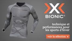 oBaz.fr votre boutique en ligne dédiée aux premières couches techniques. - oBaz.fr
