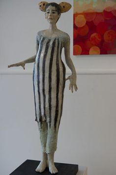 Artodyssey: Doris Althaus
