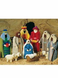 Sidney Artesanato: Enfeites de Natal em crochet