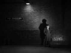 Rupert Vandervell | Fine Art Photography | Late Night Tales Series