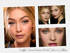 MAKES ESSENCIAIS PARA O OUTONO/INVERNO 2016  #makeup #outono2016 #outonoinverno2016 #tendencia #alineinlove