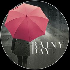 Rainy Day Badge