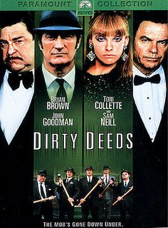 Dirty Deeds (DVD, 2007)