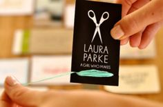 A Diary of Lovely: Let's talk Business... cards!