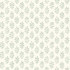 Tapeta Eco Simplicity 3668 Block Print - Simplicity - Eco Engblad & Co - Tapety dekoracyjne Embossed Wallpaper, Wallpaper Panels, Print Wallpaper, Pattern Wallpaper, Wallpaper Notebook, Blue And White Wallpaper, Green Wallpaper, Wallpaper Ideas, Scandinavian Wallpaper
