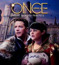 Once Upon A Time | Charming & Snow