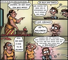 Folclore nacional...