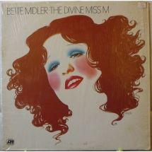 Bette Middler - The Divine Miss M