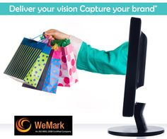 Deliver your vision capture your Brand.
