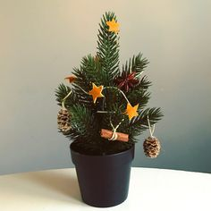 Karácsony természetesen - matrjos creates Planter Pots, Blog, Christmas, Noel, Xmas, Blogging, Navidad, Natal, Kerst