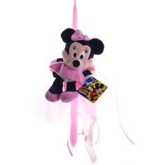 ΧΕΙΡΟΠΟΙΗΤΗ ΛΑΜΠΑΔΑ ΜΙΝΙ ΜΑΟΥΣ ΚΩΔΙΚΟΣ: ta-la-00060 Mini, Minnie Mouse, Disney Characters, Fictional Characters, Fantasy Characters
