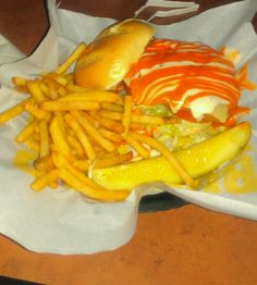 Buffalo Wild Wings..... Buffalo Ranch Chicken Sandwich