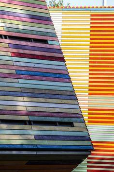 Renzo Piano Designs a Flat-Pack Auditorium for L'Aquila,© Marco Caselli Nirmal