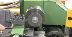 How To make a Compressor/Turbine blade