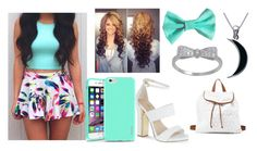 """untitled #3"" by felicianoanaya105 ❤ liked on Polyvore"