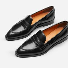 6c2ad5119f4 The Modern Penny Loafer - Everlane
