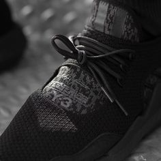e4c5f7e8e Y-3 Saikou with black BOOST.📸   loadednz--- adidas  Y3  YohjiYamamoto   SAIKOU