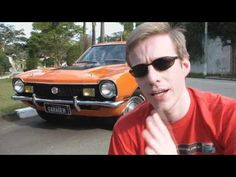 Maverick GT 1974