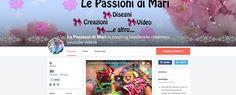 I've opened my patreon page where you can help me grow :)) #patreon #page #grow #help #handmade #creations #youtube #videos #lepassionidimari