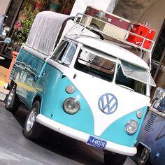 My VW Camper Van: 4-44377A