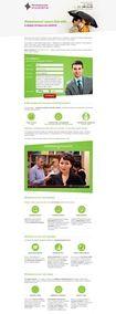Примеры продающих страниц. Шаблоны подписных страниц — Студия копирайтера Дениса Каплунова