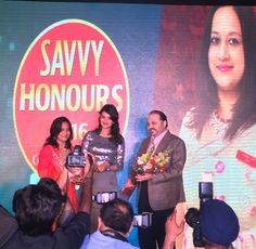 aarshi matrimonial solutions One more milestone Award given by Geeta Basra