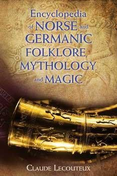 Ency. Norse & Germanic Folklore (hc)