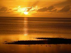 Golden Sky by VistaDude.deviantart.com on @deviantART