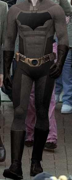 Movie Reboot/Redesign/SupermanvsBatman Costume - Batman - Comic Vine