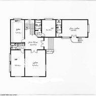 تصميم بيت صغير Architectural House Plans House Plans How To Plan