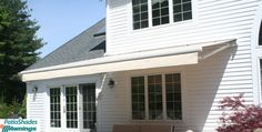 Awings Patio Shades Retractable Awnings 1751 Pinnacle Dr #600 Mclean, VA 22102  (703) 520-1983
