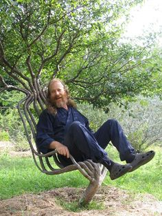 pooktre tree chair...so mythical!!!
