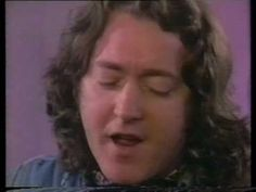Stevie Ray Vaughan & Rory Gallagher (short clips from BBC TV 1985) - YouTube