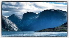 Bodo, Norway-One of the most beautiful places I've ever been. I would love to go back for a visit one day.