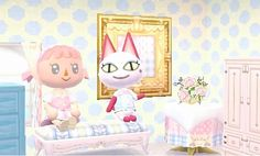 Mayorfawn | animal crossing happy home designer | kawaii pics animal crossing | re-upload pics deleted on instagram