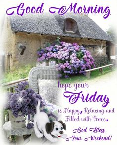 Happy Weekend Images, Good Morning Sunday Images, Happy Good Morning Quotes, Good Morning Friday, Good Morning Greetings, Happy Friday, Good Morning Wishes Friends, Peace Pictures, Jw Bible