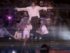 Michael Jackson - Will You Be There (Free Willy Theme)