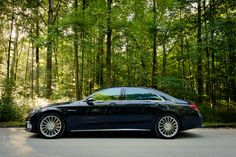 """Luxus pur und Leistung satt – unterwegs mit dem 2014 Mercedes-Benz S 65 AMG › """"Auto .. geil"""""""